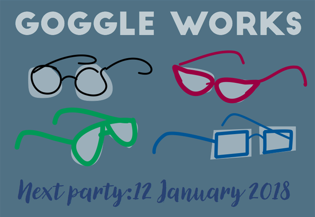 Goggle Works