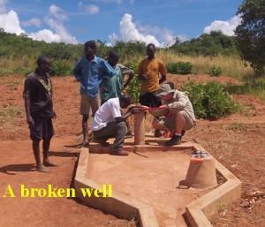 Well repair 2