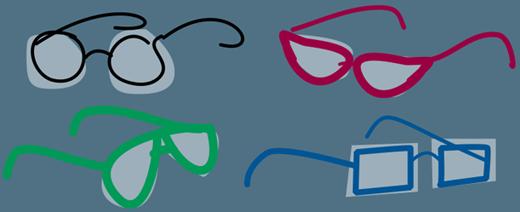 Goggle Works illustration