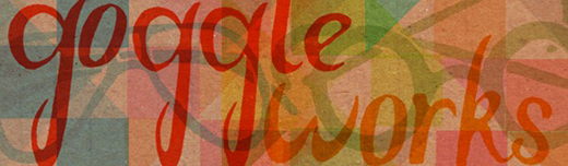 Goggle Works graphic